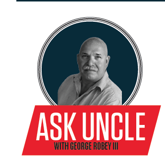 Ask Uncle - The Bass Angler